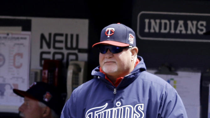 Gardenhire to miss 2 games for funeral