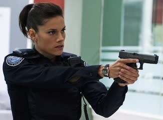Rookie Blue Renewed for Season 5
