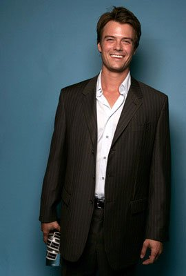 Josh Duhamel Movieline Young Hollywood Awards - 5/2/2004