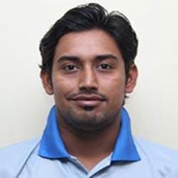 Mohnish Mishra : He is a right-hand batsman from Madhya Pradesh. He represented Delhi Giants in the defunct ICL before returning to the BCCI fold and playing for Pune Warriors in the IPL. He was recor
