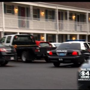 Wisconsin Man Charged With Double Shooting At Danvers Motel