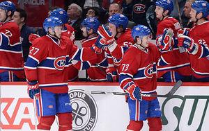 Galchenyuk, Gallagher bring promise, excitement to Canadiens