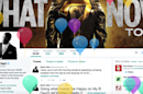Twitter wants to know your birthday so it can shower you with balloons and ads