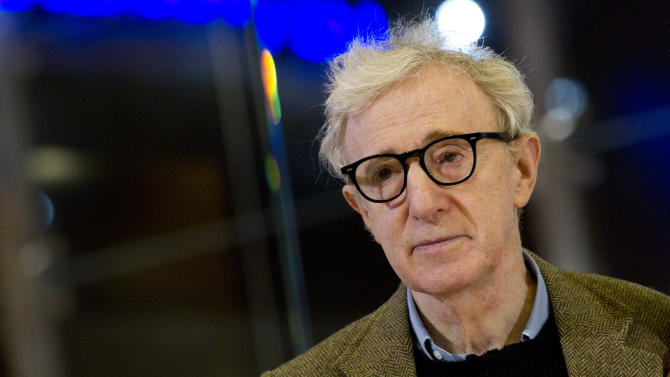 Woody Allen casts stars Colin Firth, Emma Stone