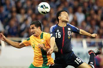 Japan 1-1 Australia: Honda PK cements World Cup berth for Samurai Blue