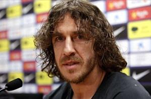 Puyol to leave Barcelona at end of this season