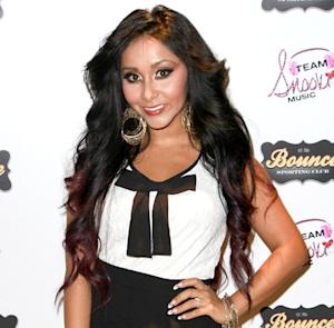 "Snooki Wants a Boob Job After Nursing Baby Lorenzo: They're Not ""Perky"" Enough"