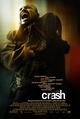 Lions Gate Films' Crash