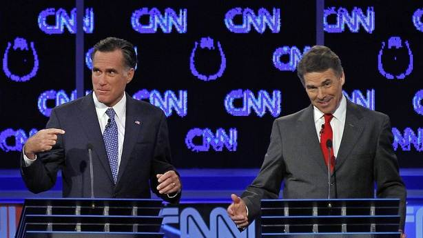 All the Republicans Calling on Romney to Release His Tax Returns