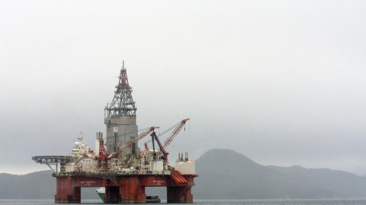 Norway opens Arctic border area to oil drilling