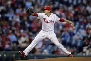 Frandsen, Phillies rally to beat Royals 4-3