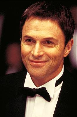 Tim Daly in Paramount's Against The Ropes
