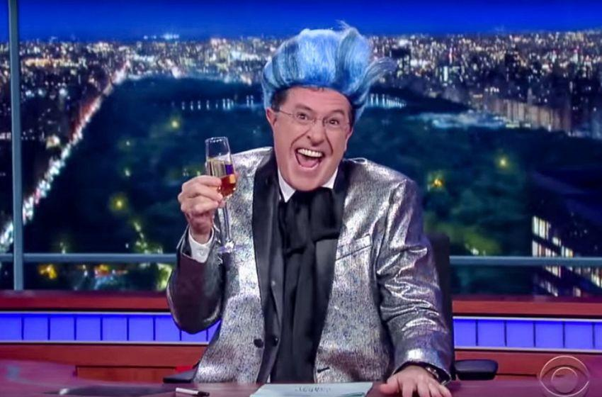 A Guide to Every 'Hungry for Power Games' Segment from 'The Late Show with Stephen Colbert'