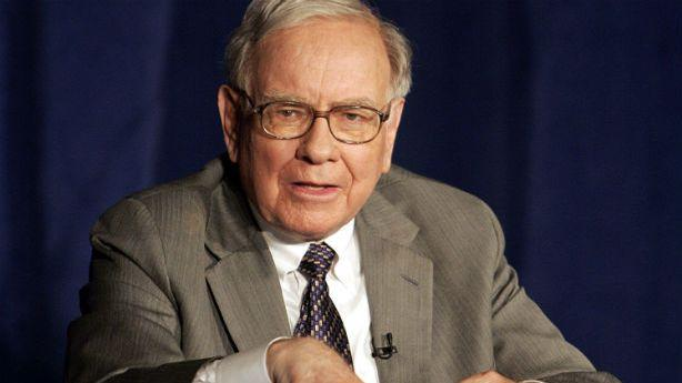 @WarrenBuffett Won't Make You Money, but One-Liners Are in the House