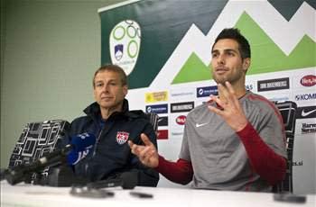 Omission not the end of Bocanegra's international career, says Klinsmann