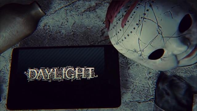Daylight - Preview
