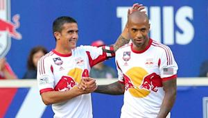 Tim Cahill poised to make New York Red Bulls return vs. FC Dallas, Lloyd Sam's status still unknown