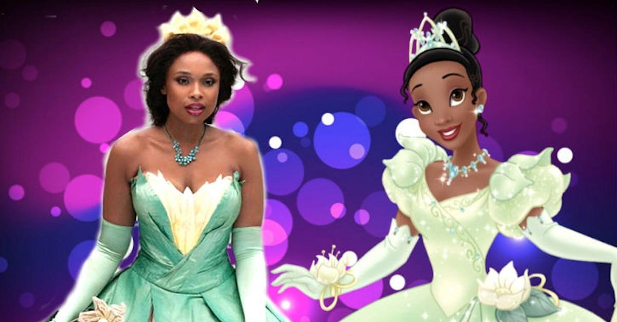 15 Celebs Channeling Their Inner Disney Character