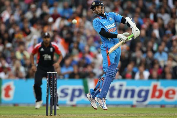 Dravid's T20 debut for India was also his T20 swansong. The only T20 matched he played for India was against England on August 31st, 2011. He chose not to play the T20 World Cup in 2007 as he felt tha