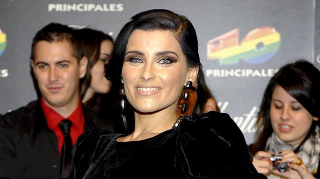 Nelly Furtado Principales Awards