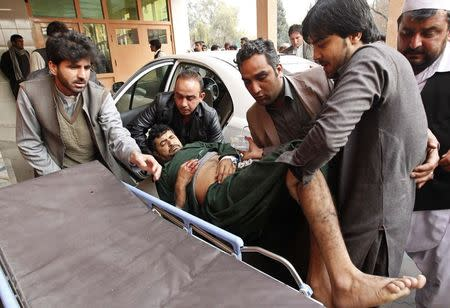 Dozens killed in Afghanistan in attacks on funeral, checkpoint