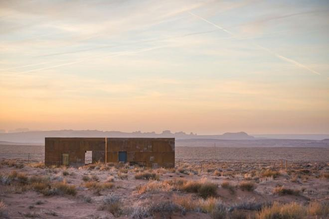 Adventures in Architecture: Can These Student-Designed Guest Houses on Navajo Nation Land Encourage Tourism?