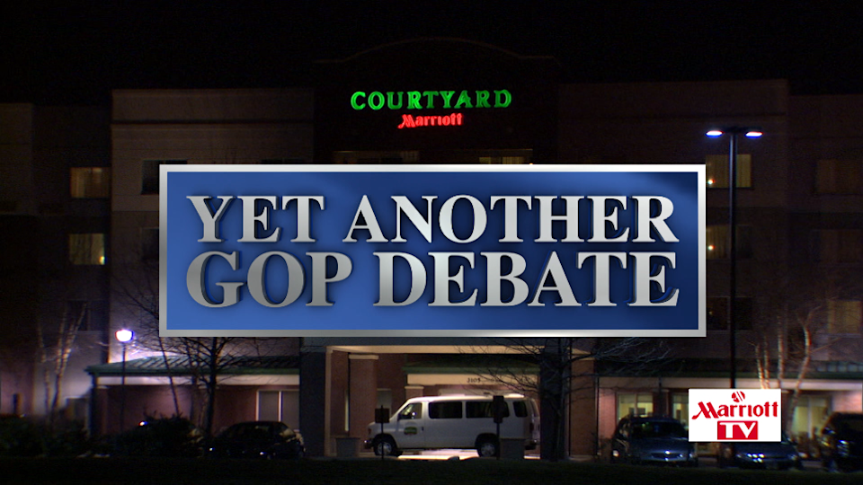 GOP Debate II