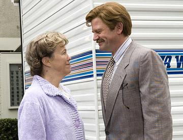 Catherine O'Hara and John Michael Higgins in Warner Independent's For Your Consideration