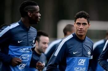 Varane: Spain is not in decline