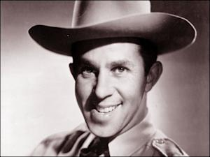 Sheriff John Rovick Was No Pee-wee Herman