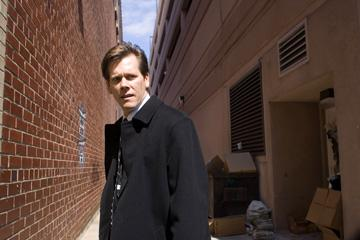 Kevin Bacon in 20th Century Fox's Death Sentence