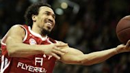 Basketball Bundesliga 2012/2013: FC BAyern (Greene)