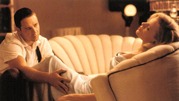 5 Most Captivating Russell Crowe Performances LA Confidential