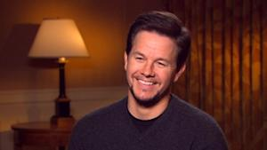 Mark Wahlberg talks with Access Hollywood (Nov. 2010) -- Access Hollywood