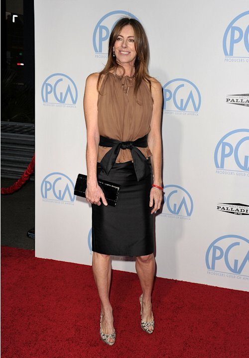 21st Annual Producers Guild Awards 2010 Kathryn Bigelow