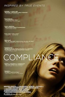 Poster of Compliance