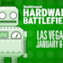 Hardware Battlefield Applications Close In A Week