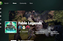 Here's the new Xbox One user interface coming this Fall