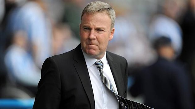 Kenny Jackett, Wolves boss (PA Sport)