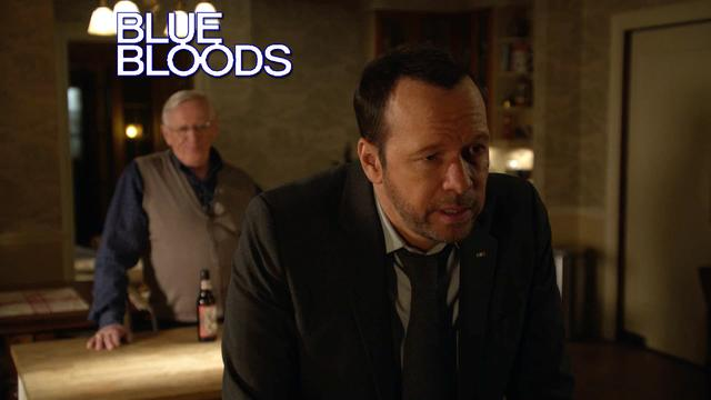 Blue Bloods - Bail