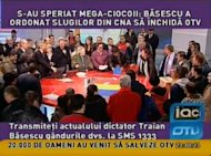 Din studioul OTV n Consiliul General