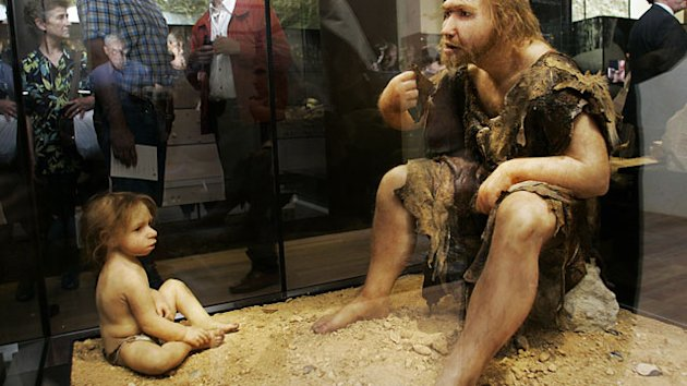 Cloning Neanderthals Has Safety And Ethical Hang-Ups (ABC News)