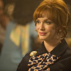 'Mad Men' Turns Up The Heat As The End Nears