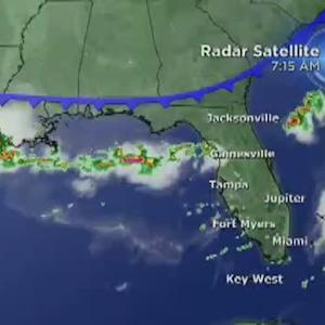 CBSMiami.com Weather 7/29/2014 Tuesday 9AM