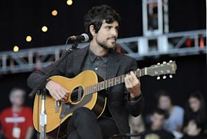 Devendra Banhart Gets Back to Basics on New Album