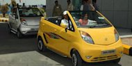 Harga Tata Nano di Indonesia di Atas Rp 30 Juta