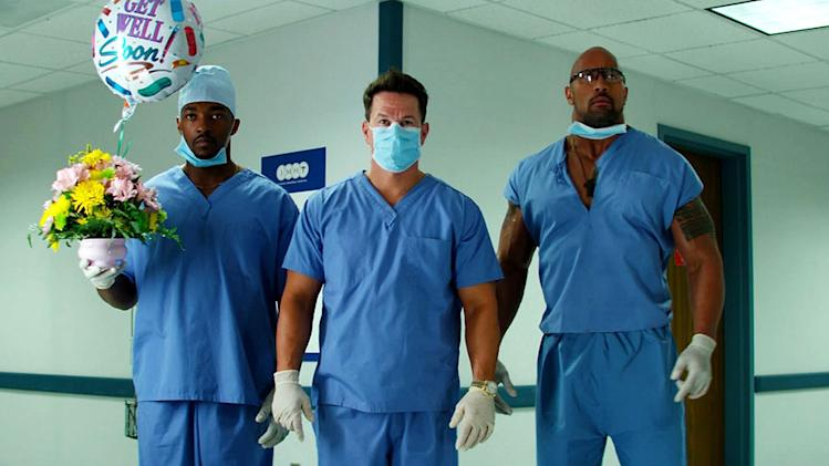 Pain & Gain Stills