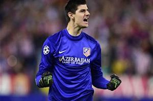 Thibault Courtois: Chelsea encounter is 'special'