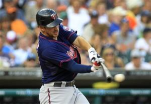 Twins top Tigers 6-4 with 4-run 4th inning