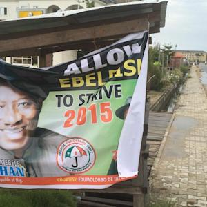 For Some, Religion Trumps Record in Nigerian Election